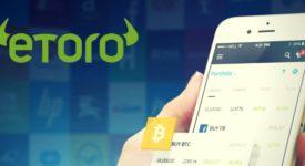 Χρηματιστηριακή CFD E-toro