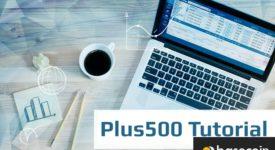 εγγραφή στην PLUS500
