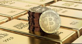 bitcoin τι είναι